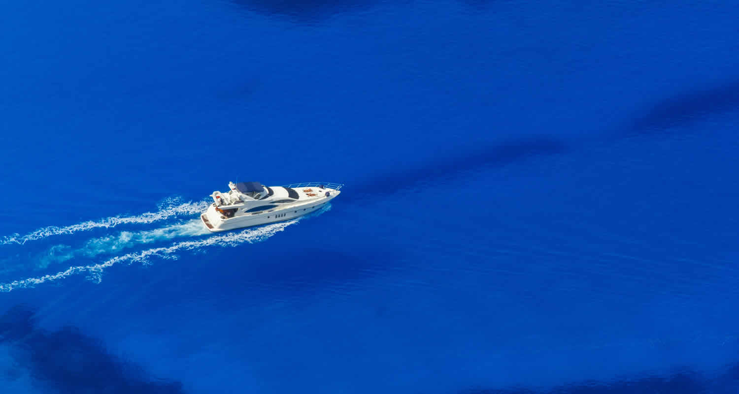 Cruises & Yacht Charters in Goa