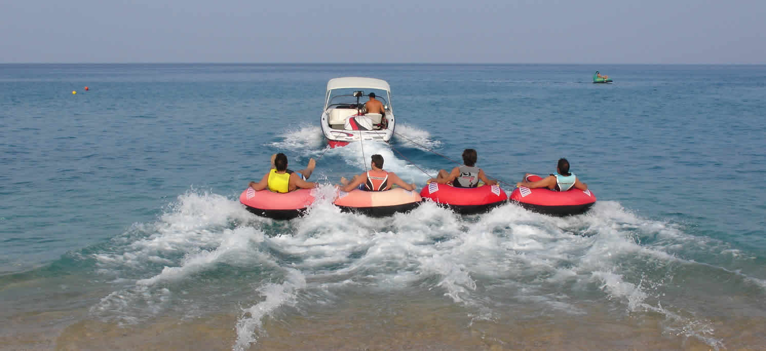 Goa Daytime Activity Ideas